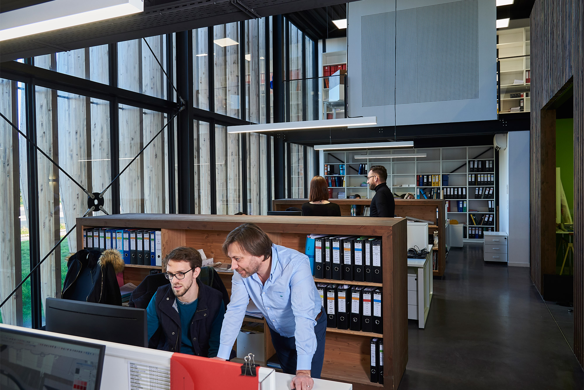 Agence d'architecture en Vendée - DGA Architectes