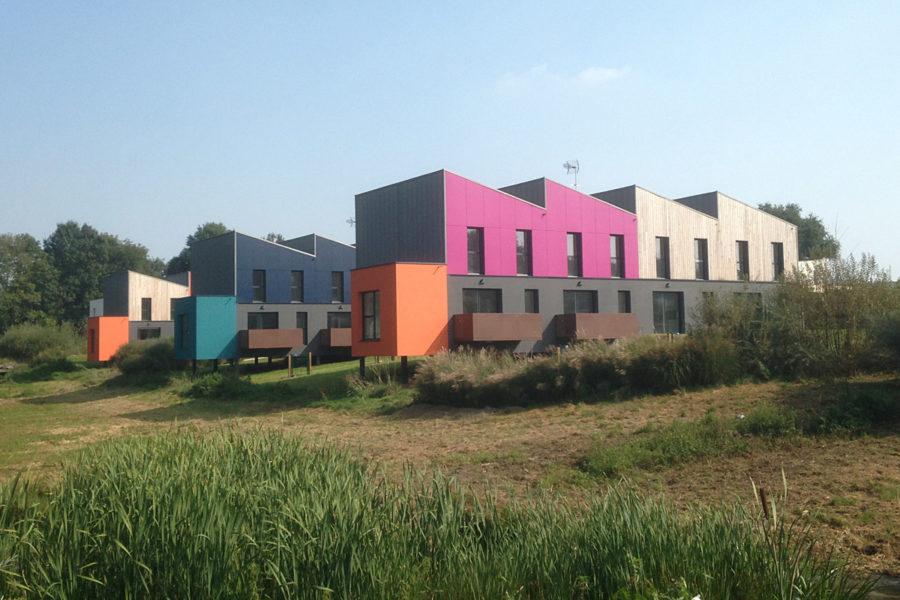 <span>Habitat collectif</span>VAL DE LA PELLINIERE<p>LES HERBIERS</p>