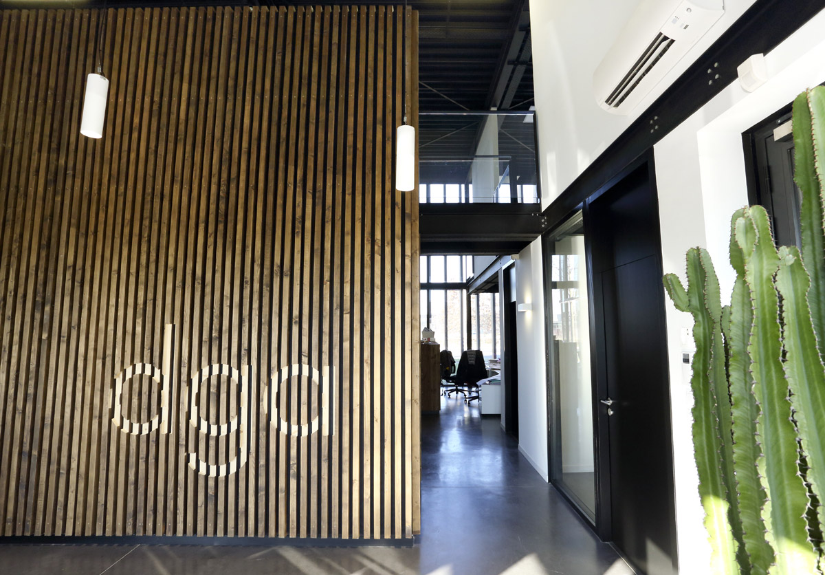 Architectes renommé aux Herbiers : Agence DGA